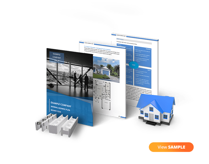 Home Building Solutions